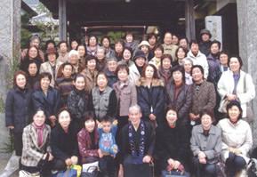 仏教婦人会
